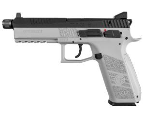 CZ P09 URBAN GREY CO2 BLOWBACK CULASSE METAL HOP UP ASG 1.3 JOULE