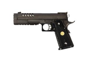 HI CAPA 5.2 TYPE K FULL METAL GAZ BLOWBACK HOP UP RAIL 1 JOULE