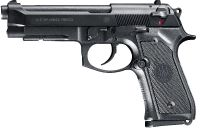 BERETTA M9 GAZ FULL METAL SHOOT UP BLOW BACK AVEC RAIL 1 JOULE