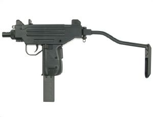 COMBAT ZONE MP550 SPRING SHOOT UP 0.5 JOULE AVE CROSSE PLIABLE