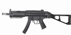 MP5 GSG - 522 RIS AEG SEMI ET FULL AUTO  1.3 JOULE
