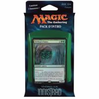 PACK D'INTRO TÉNÈBRES SUR INNISTRAD VISIONS D'HORREUR MAGIC THE GATHERING
