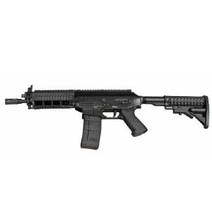 SIG 556 VERSION COURTE AEG FULL METAL BLOW BACK HOP UP AVEC RAILS 1.2 J SANS BATTERIE NI CHARGEUR