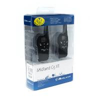 TALKIE WALKIE MIDLAND G5 XT NOIR LOT DE 2 FONCTION BABYSITTER