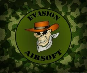 ASSOCIATION EVASION AIRSOFT