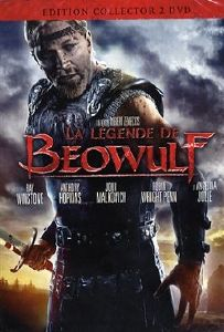 DVD LA LEGENDE DE BEOWULF EDITION COLLECTOR