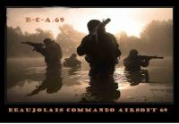 ASSOCIATION: BEAUJOLAIS COMMANDO AIRSOFT 69