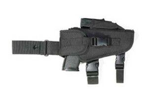 HOLSTER DE CUISSE ASG / STRIKE SYSTEMS RÉGLABLE