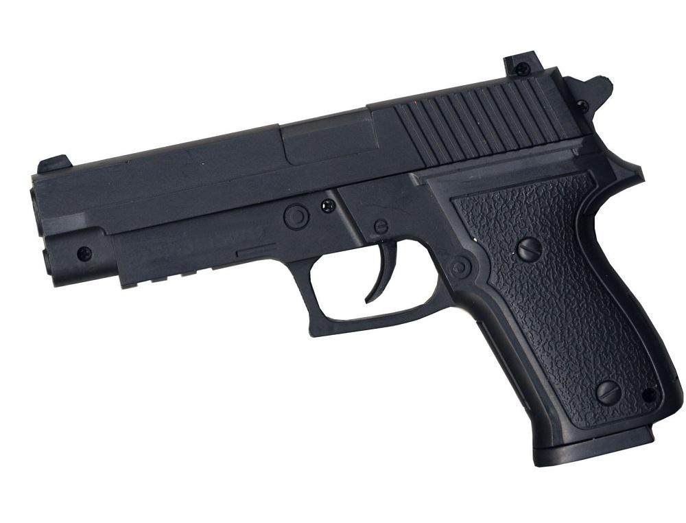Fusil a billes pistolet airsoft bg international 50163 - Pistolet a clou ...