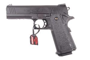 HI CAPA 4.3 MARUI TACTICAL CUSTOM GAZ BLOWBACK NOIR HOP UP 0.8 JOULE