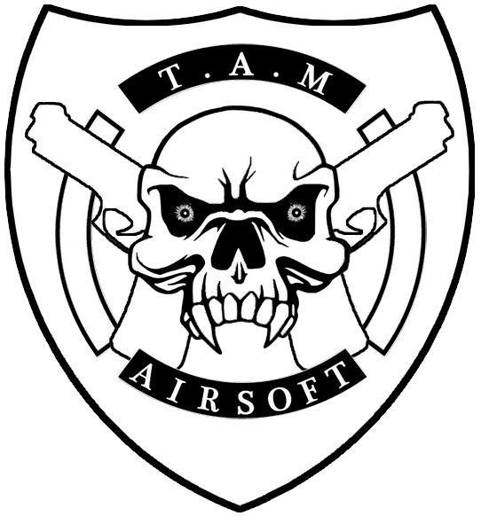 ASSOCIATION TEAM AIRSOFT : TEAM AIRSOFT MARCILLUCIEN