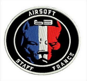 ASSOCIATION AIRSOFT STAFF 63