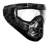 MASQUE DE PROTECTION SAVE PHACE INTIMIDATOR SERIE DISS AVEC ECRAN THERMAL DOUBLE VITRAGE