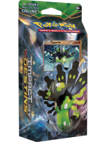 DECK DE 60 CARTES CHEF DE COMBAT POKEMON EXTENSION XY10 IMPACT DES DESTINS ZYGARDE