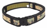 CEINTURE CORDURA DIGITAL CAMO SWISS ARMS TAILLE UNIQUE REGLABLE