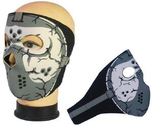 MASQUE DE PROTECTION NEOPRENE INTEGRAL TYPE JASON DMONIAC