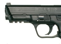 MP40 SMITH ET WESSON SPRING SYSTEME BAXS AVEC RAIL 0.5 JOULE