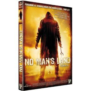DVD NO MAN'S LAND