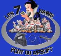 ASSOCIATION: LES 7 NAINS FONT DU AIRSOFT