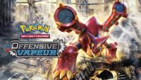 36 PAQUETS DE 10 CARTES BOOSTER SUPPLEMENTAIRES POKEMON XY11 OFFENSIVE VAPEUR A COLLECTIONNER