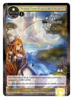 1 PAQUET DE 10 CARTES BOOSTER LA BATAILLE D'ATTORACTIA FORCE OF WILL A4