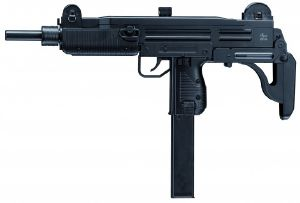 COMBAT ZONE MP910 AEG 0.5 JOULE