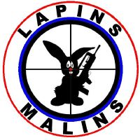 ASSOCIATION Airsoft: LAPINS MALINS