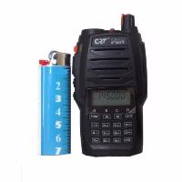 RADIO PORTABLE VHF CRT P2N VERSION COM RADIO 136-174 MHz