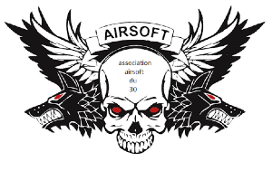 ASSOCIATION AIRSOFT :ASSOCIATION AIRSOFT DU 30