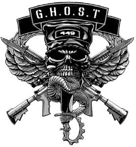 ASSOCIATION AIRSOFT : TEAM GHOST 449