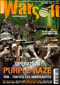 MAGAZINE WARSOFT N°27 MAI 2012