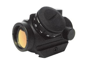 RED DOT MINI DOT SIGHT VISEE POINT ROUGE SWISS ARMS