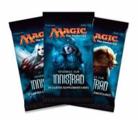 PACK D'INTRO TÉNÈBRES SUR INNISTRAD MARÉE FANTOMALE MAGIC THE GATHERING