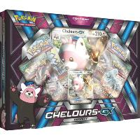 COFFRET POKEMON ETE 2017 CHELOURS-GX