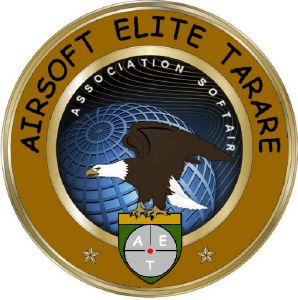 ASSOCIATION Airsoft: AIRSOFT ELITE TARARE