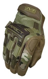 GANTS MECHANIX M-PACT MULTICAMO