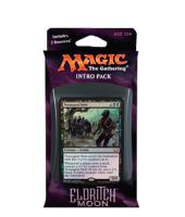 PACK D'INTRO LA LUNE HERMETIQUE FOULE DU GALGENGRAF MAGIC THE GATHERING