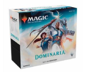BUNDLE / KIT DOMINARIA DE MAGIC THE GATHERING VERSION ANGLAIS