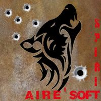 ASSOCIATION AIRSOFT : AIRE SOFT SPIRIT