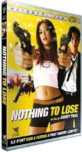 DVD NOTHING TO LOSE