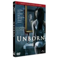 DVD UNBORN VERSION LONGUE INEDITE