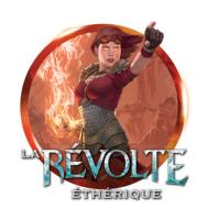 BOITE DE 36 BOOSTERS DE 15 CARTES SUPPLÉMENTAIRES LA REVOLTE ETHERIQUE DE MAGIC THE GATHERING