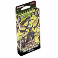 PACK DE 3 BOOSTERS EDITION SPECIALE YU GI OH LA CRISE MAXIMALE