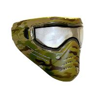 MASQUE DE PROTECTION SAVE PHACE SO PHAT BOO MULTICAMO AVEC ECRAN THERMAL DOUBLE VITRAGE