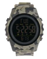 MONTRE TACTIQUE DIGITALE CAMOUFLAGE OD DELTA TACTICS