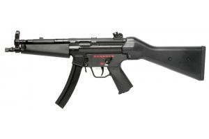C16 MP5 AEG BLOWBACK / CULASSE MOBILE 1.2 JOULE G&G SANS BATTERIE
