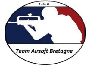 ASSOCIATION Airsoft: TEAM AIRSOFT BRETAGNE
