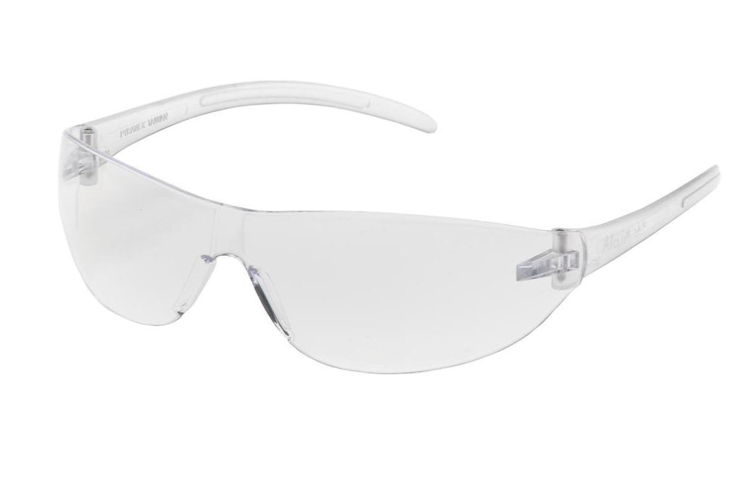 lunette masque protection oculaire transparente 17004 asg. Black Bedroom Furniture Sets. Home Design Ideas