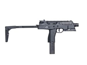 MP9 A3 B&T GAZ KWA GBB FULL AUTO 1 JOULE