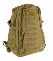 SAC A DOS SWISS ARMS TAN 3 JOURS EXTENSIBLE ET MULTIPOCHES